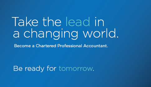 CPA Professional Education Program Brochure