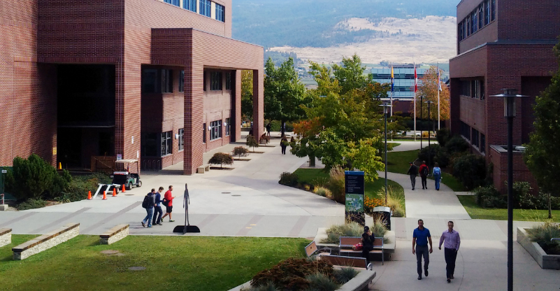 UBC|Okanagan Announces Crowe MacKay/CPAEF