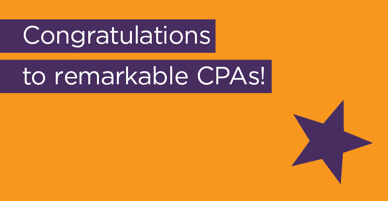 UBC Sauder's Graham McIntosh awarded honorary CPA designation by CPABC