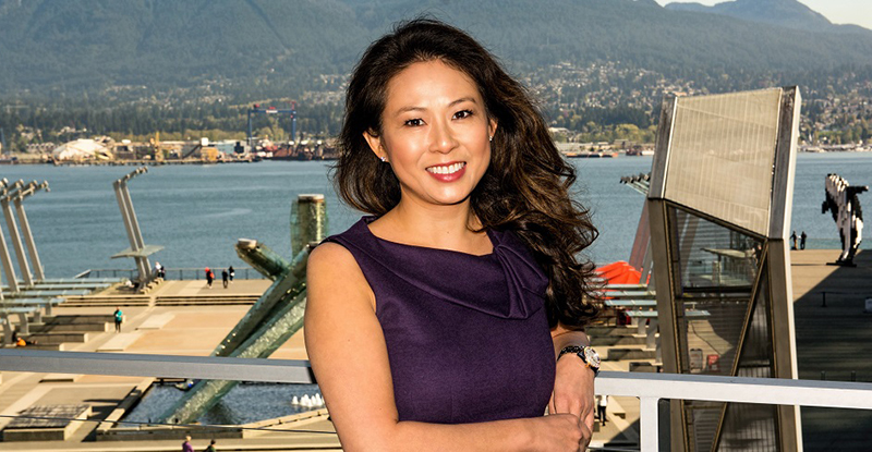 This CFO shapes the city: An interview with Judy Leung