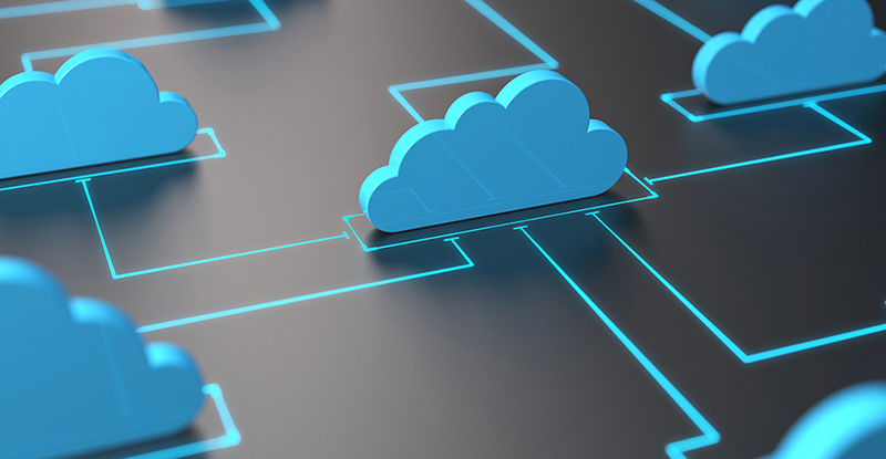 How can someone legally access your data in the cloud [without you knowing]?