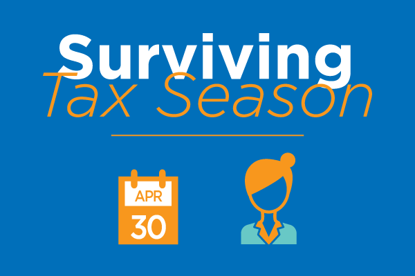 Surviving the Tax Season