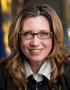 Karen Horcher, FCPA, FCGA