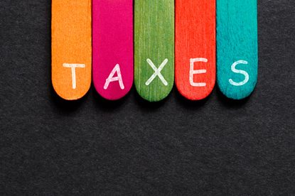 "Chapter PD: 2019 The ""Income Tax"" Year in Review"