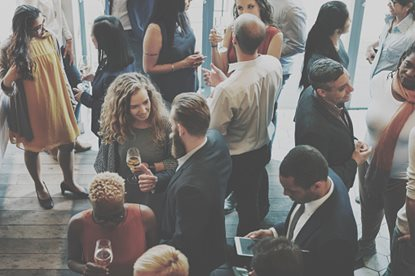 Networking Event: After- Hours at the Exchange Social Mixer