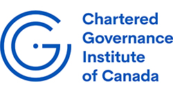 Chartered Governance Institute of Canada