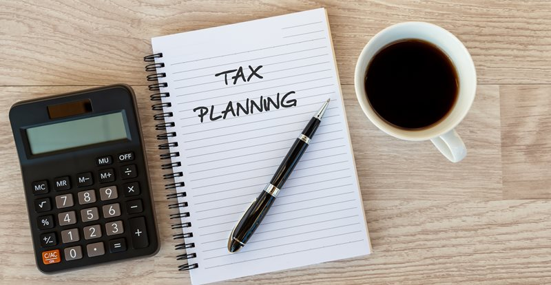 5 tips to help you prepare your income taxes effectively