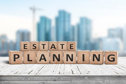 Chapter PD: Estate Planning and Estate Litigation